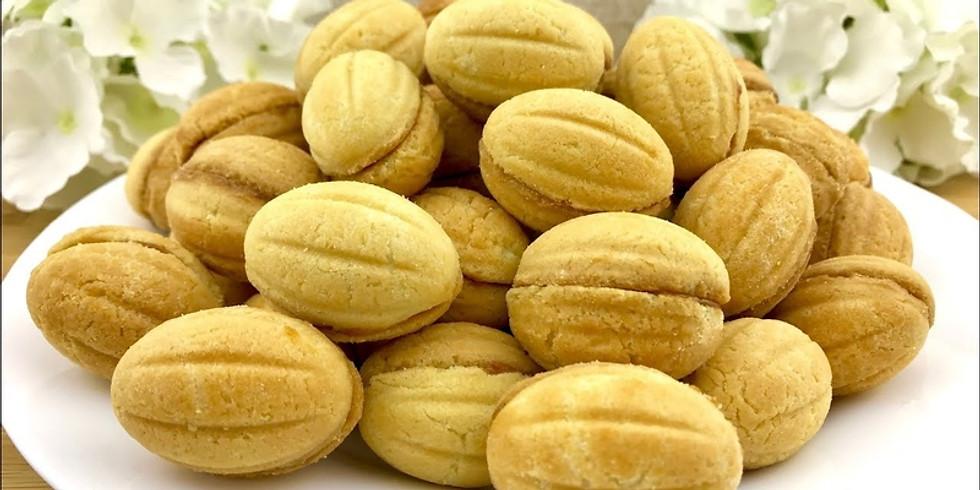 Интерактивная экскурсия в пекарню «Волшебные орешки»