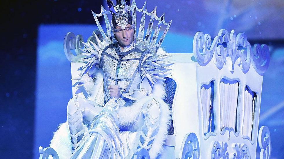 Шок-сказка на льду «Снежная королева» при участии Королевского цирка Гии Эрадзе