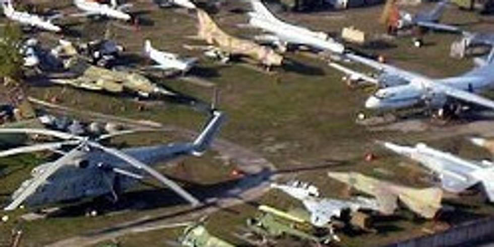Музей авиации, все о самолетах
