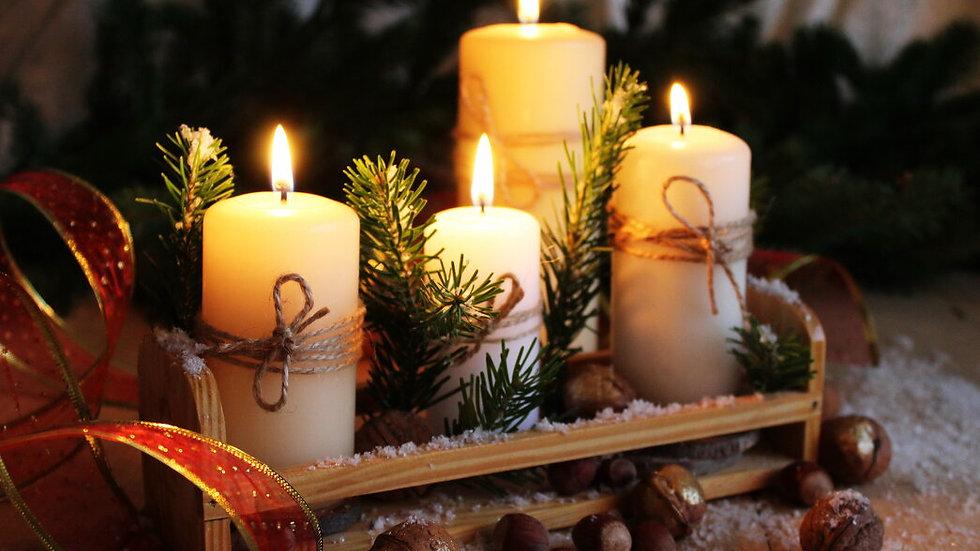 Рождество Великий Новгород, 2 дня, ж/д