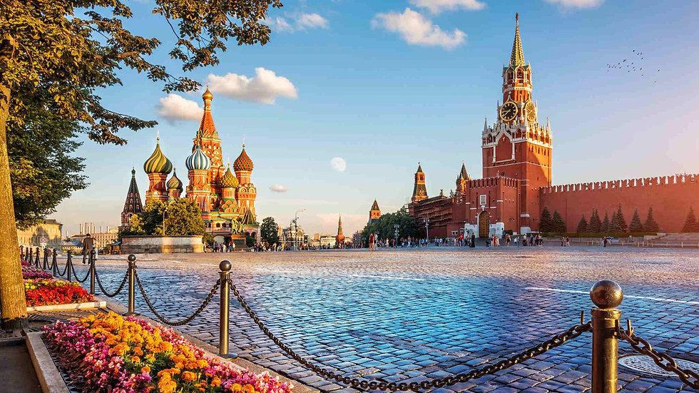 квест В гостях у Красной площади