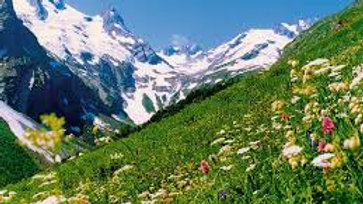 Кавказские Каникулы, автобусный тур
