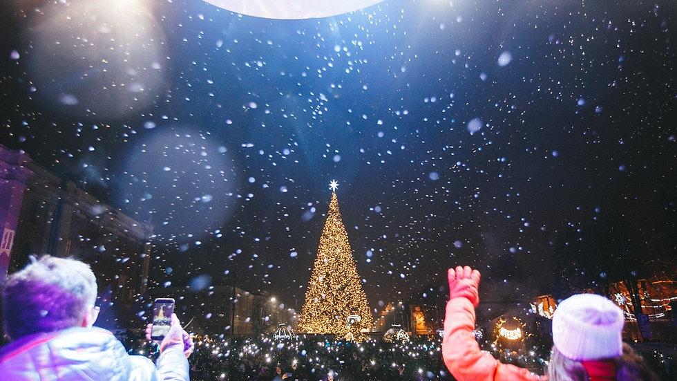 Новогодний Нижний Новгород, 3 дня, ж/д