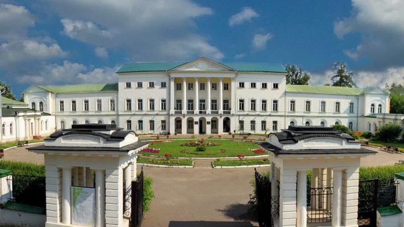 Классический Подольск, 6 дней, сборный тур
