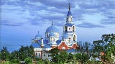 Карельские сказки,  Рускеала -Марциальные воды -Петрозаводск.... автобусный тур