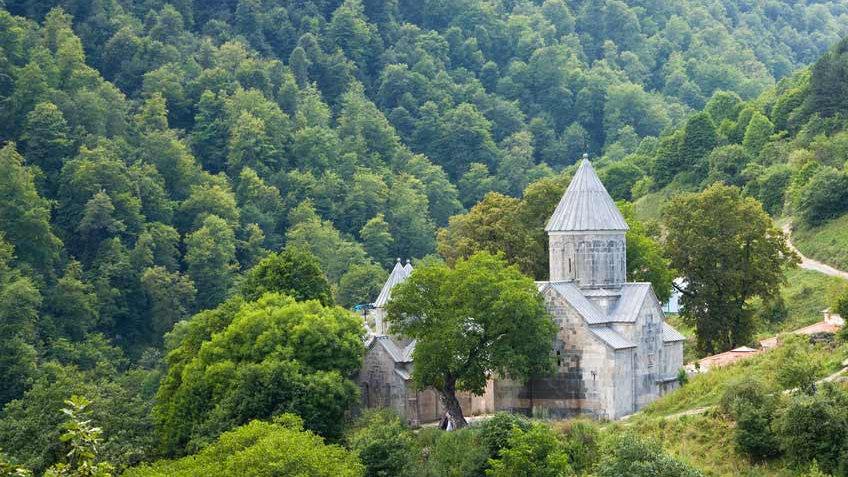 Выходные в солнечной Армении, 3 дня, авиа