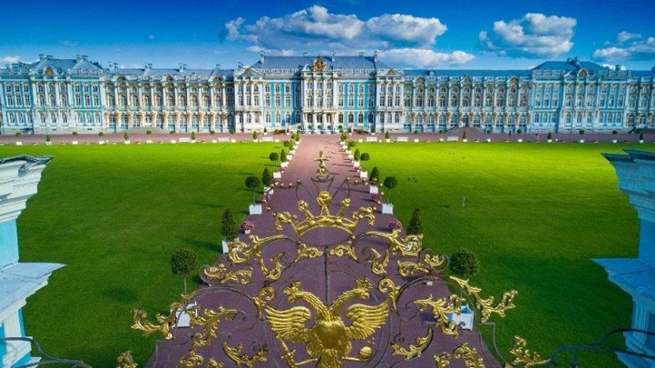 Нескучный Петербург, экскурсии для школьников