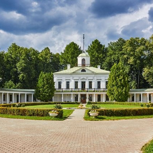 Музей-усадьба М.Ю. Лермонтова