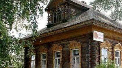 Уездный город, Калязин - Углич - Мышкин - Мартыново, 2 дня, автобусный тур