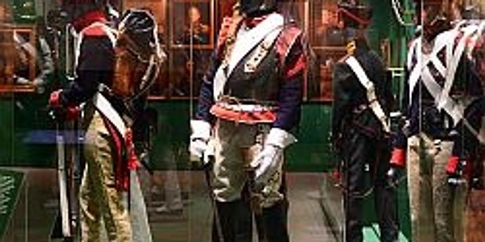 Музей Великой отечественной войны 1812 года