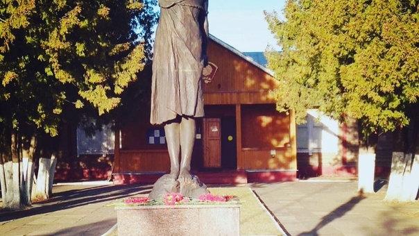 Музей подвига Зои Космодемьянской