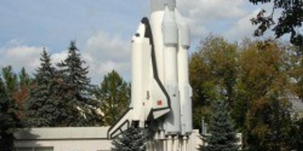 Как летают ракеты