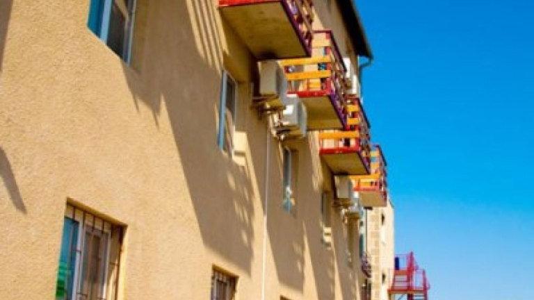 Хотей, мини-отель