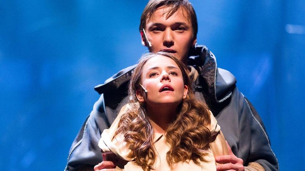 Ромео и Джульетта, спектакль