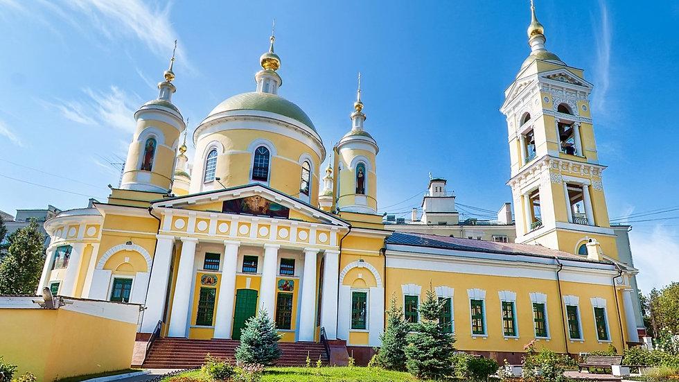 В гостях на Подольской земле, 3 дня. сборный тур
