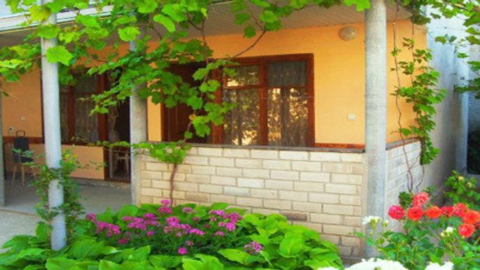 Мини-гостиница Черноморский дворик