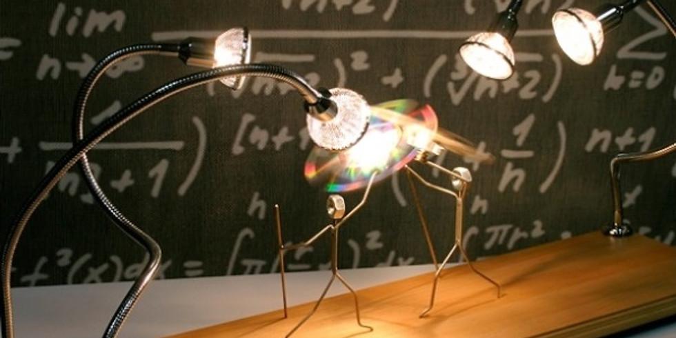Чудеса науки или научные фокусы