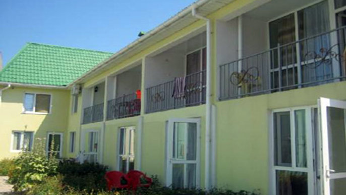 мини-гостиница     Мята