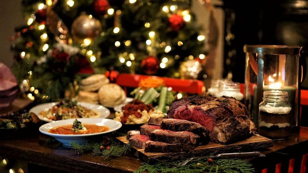 Вкусное Рождество в Самаре, 2 дня, ж/д
