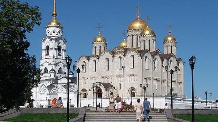 Русь святая, ноябрьские праздники, автобусный тур, 2 дня.
