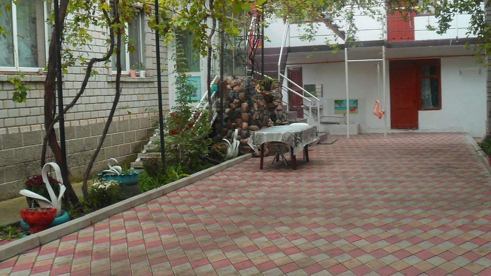 Частная гостиница «Югория»