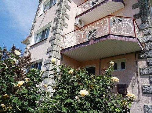 гостевой дом Ольгица