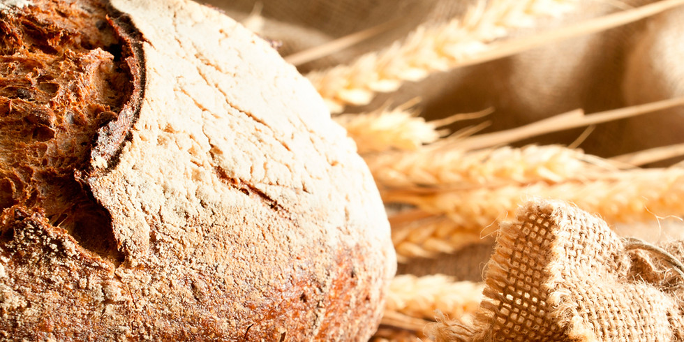 """""""Юный пекарь"""", экскурсия на хлебопекарню"""