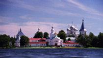Колыбель Российской истории, Великий Новгород – Псков,  2 дня, ж/д