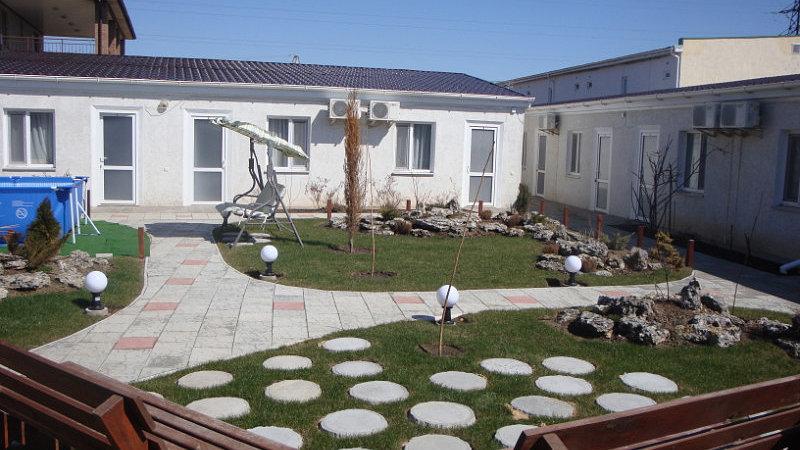 Гостевой дом «Риф»