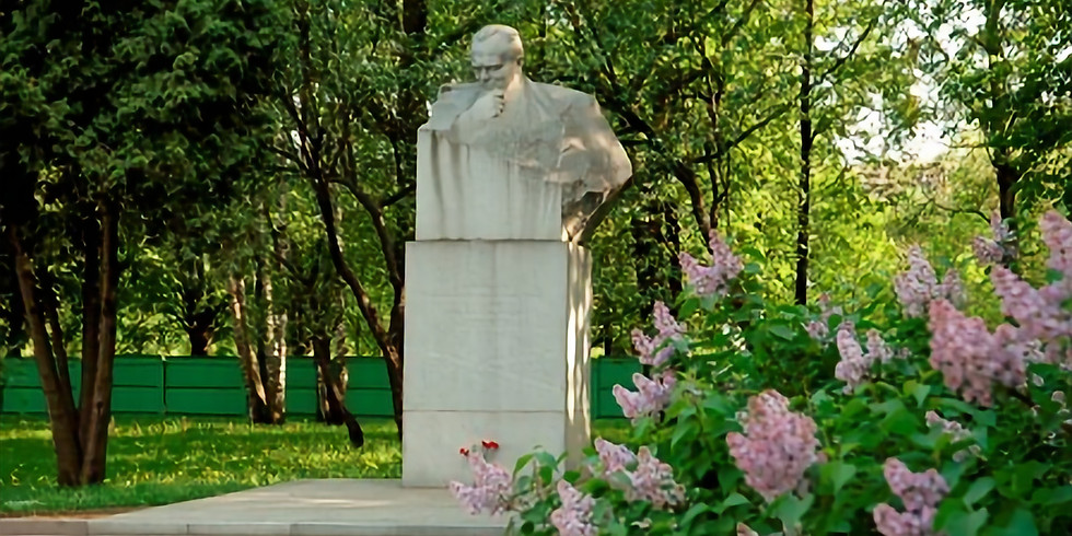 Дом музей С.П. Королёва