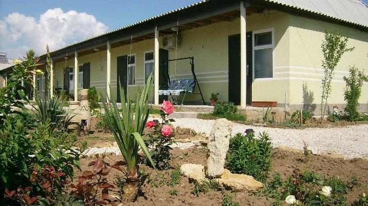 Бумеранг, гостевой дом
