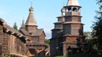 Великий Новгород – Валдай., 2 дня, ж/д