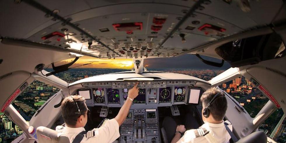 Экскурсия Высший пилотаж