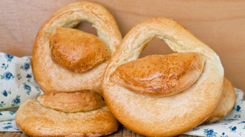 Московские калачи, экскурсия на хлебопекарню
