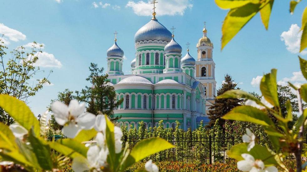 Дорогой богатырской, Муром–Дивеево–Владимир–Боголюбово, 3 дня, автобусный тур