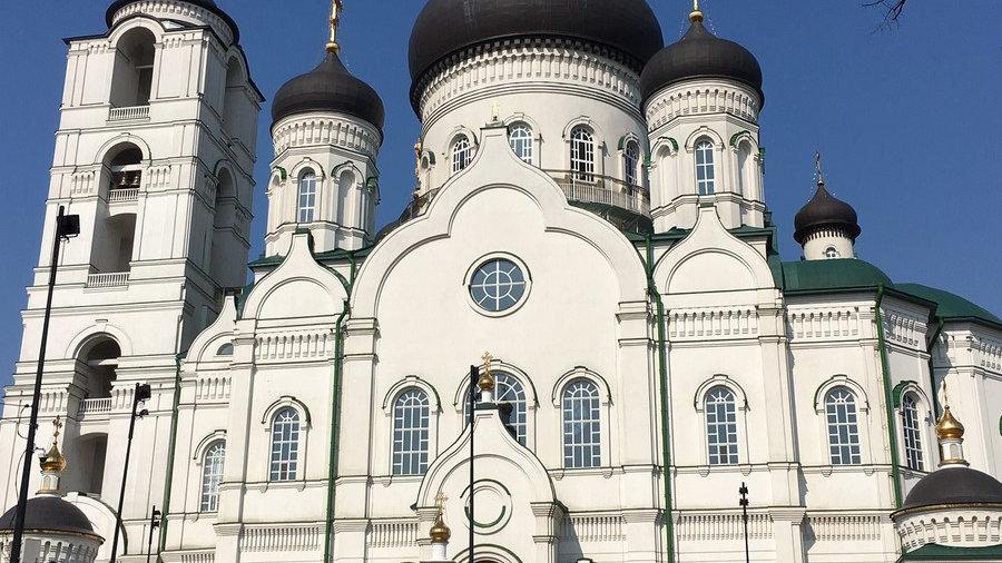 Рождественская сказка русской каппадокии, 4 дня, ж/д