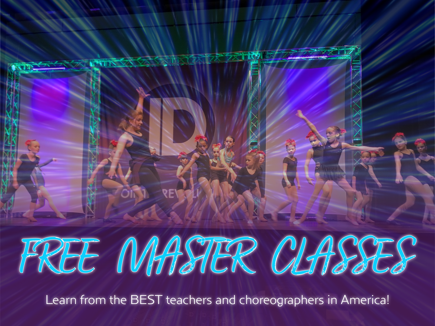 Free Master Classes