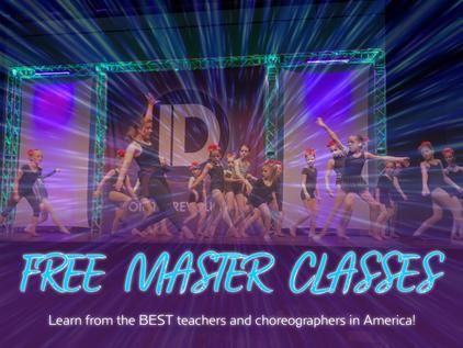 Free Master Classes