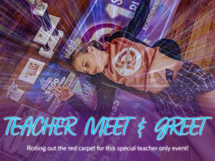 Teacher Meet & Greet