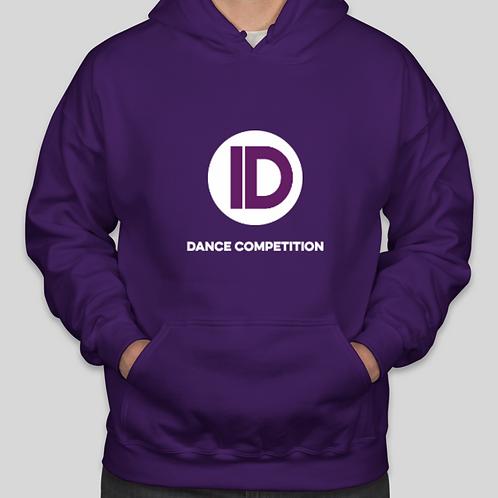 ID Dance Sweatshirt (Purple)