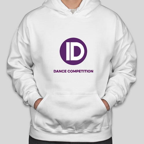 ID Dance Sweatshirt (White)