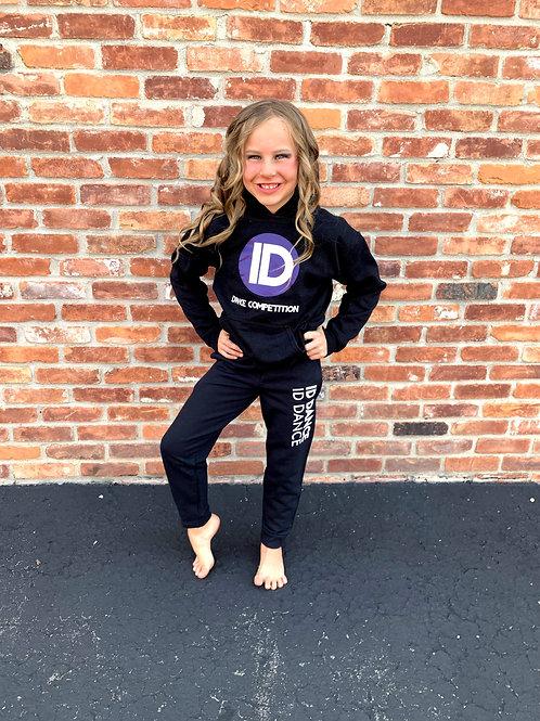 ID Dance Sweatshirt (Black)