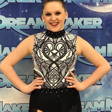Carly Palmer