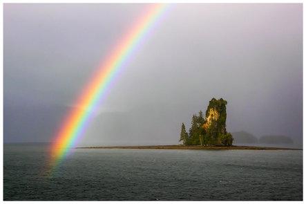 Rainbow Isle
