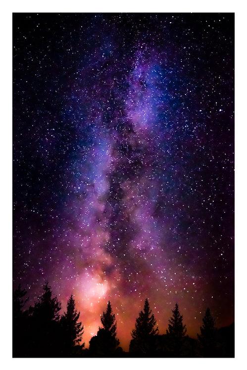 Star Silhouette