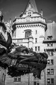 Chateau Dragon