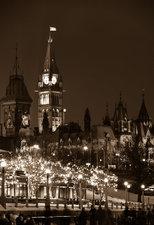 Capital Nights