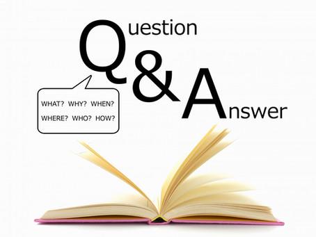 忙しそうなので、質問すると迷惑がかかる…