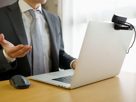 リアル商談の達人がオンラインでダメな理由!