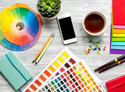 How To Plan A Colour Scheme